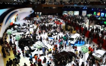 POS 2014 Jadi Ajang Pilihan Produk Otomotif Terkini