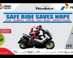 Safe Rides and Safe Hope