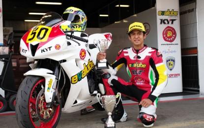 """Pembalap Indonesia, """" Rafid Topan Siap Melandas Di Sirkuit Bergengsi MOTO GP 2016″"""