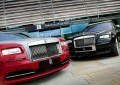 Rolls Royce Rayakan Goodwod Festival Of Speed 2015 Dengan Hillclimb