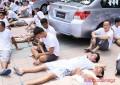 Konstestan Mediacorp Subaru Challenge Tersisa Hanya 13 Orang