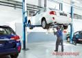Subaru menarik 660.234 kendaraan di Amerika Serikat