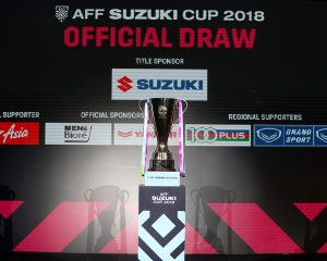 Jelang Piala AFF Suzuki Siapkan Ratusan Tiket Nonton Gratis Bersama Keluarga