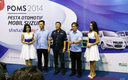 POMS 2014 memberikan sensasi merdeka dan memeriahkan Ibu Kota