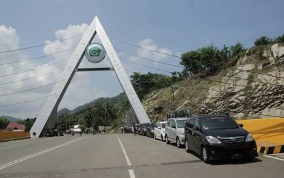 TACI Chapter Manado Touring Menyebrangi Luar Provinsi