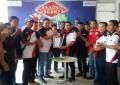 Deklarasi TACI Chapter Pekanbaru Sukses Meriah