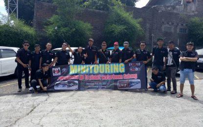 Kopdar Minitouring Komunitas TEVCI Purwasuka 2017