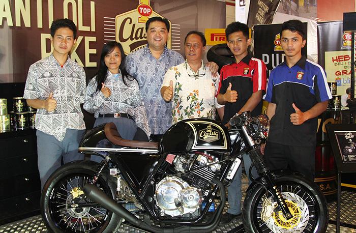 top 1-smk8bandung-Rakit-Cafe-Racer
