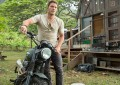 Motor Chris Pratt di Jurassic World Hari Ini Dilelang