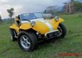 Buggy Berbasis VW Safari Tahun 1976