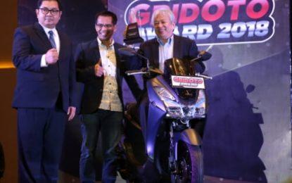 Presdir Yamaha Indonesia di Catat Orang Paling Berpengaruh di Industri Otomotif Indonesia