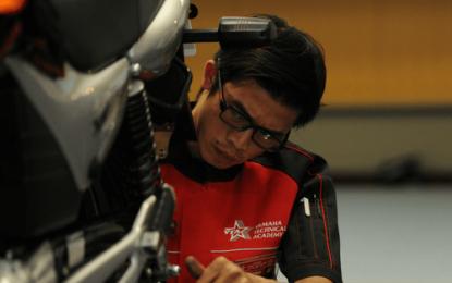 Yamaha Indonesia Gelar Kompetesi Teknisi (ITGP) 2018