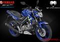 Yamaha New V-Ixion Semakin Agresif dan Sporty Dengan Tujuh Fitur